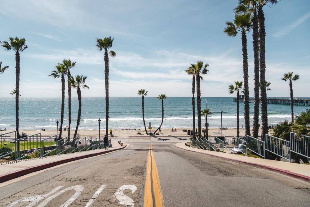 10 destinos que no puedes dejar de visitar durante tu próximo viaje a California