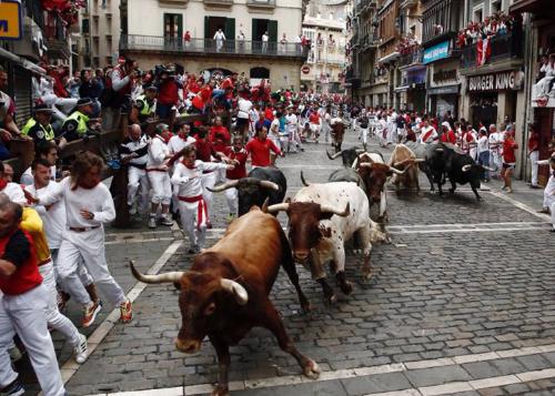 La Fiesta de San Fermín es cancelada en Pamplona por segundo año consecutivo