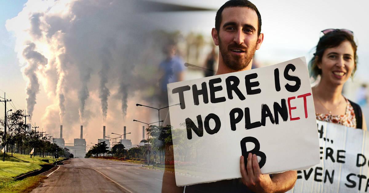 Reducir el calentamiento global 0,5°C: la diferencia entre la vida y la muerte