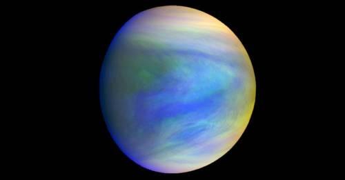 Científicos analizan la posibilidad de que haya vida en Venus
