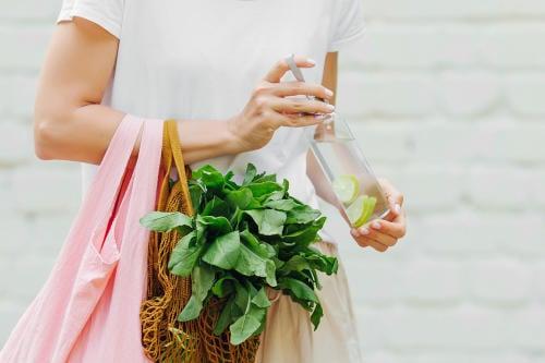 Reducir tu consumo de plásticos es posible: algunos tips para lograrlo