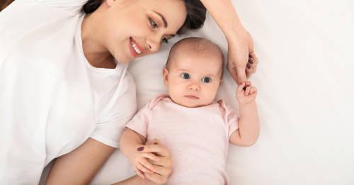 Crianza con apego: un método que promete sacar lo mejor de ti y de tu bebé