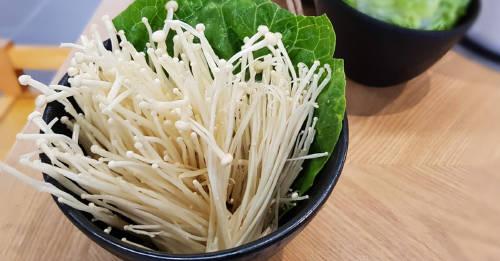 8 alimentos orientales que potenciarán todos los órganos de tu cuerpo