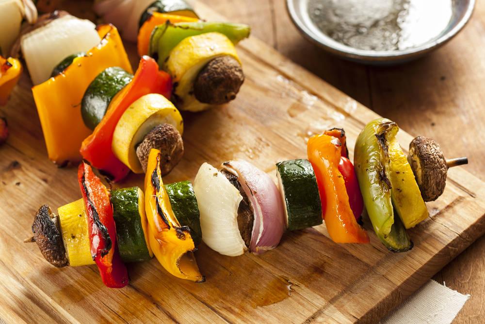 Cómo cocinar las verduras para no perder nutrientes