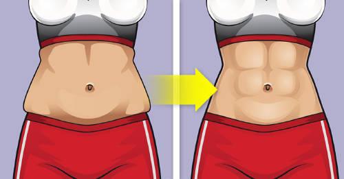 4 claves para transformar tu cuerpo en un mes