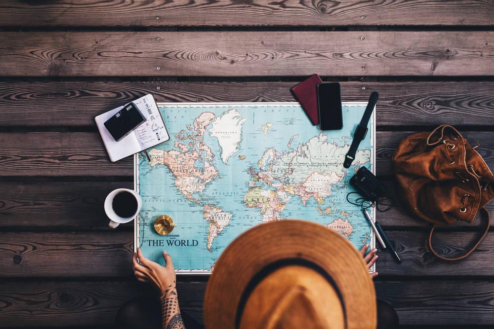12 mitos sobre los países del mundo que probablemente crees