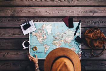 viajar turismo