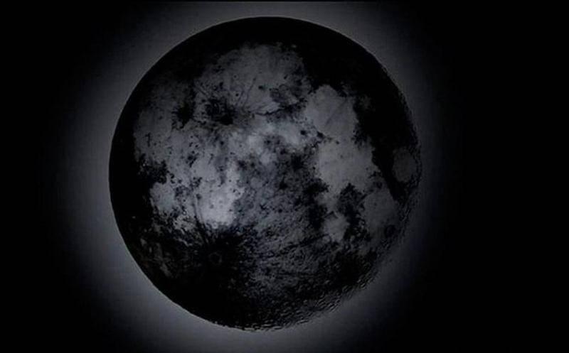 """Qué es el fenómeno de \""""luna oscura\"""" que habrá durante todo febrero"""