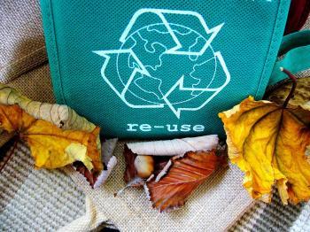 Las tres R: Reducir, reutilizar y reciclar