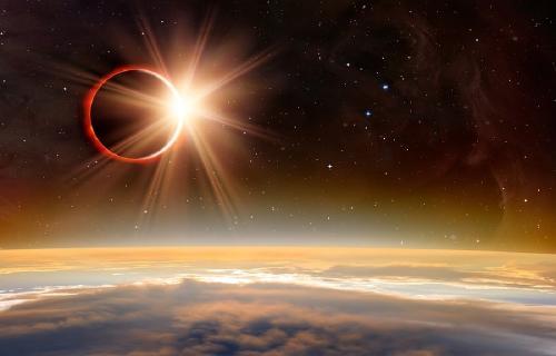 Cómo afecta el eclipse solar de diciembre 2020 a las personas