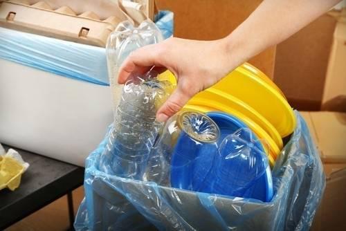 25 consejos para reducir los desechos plásticos