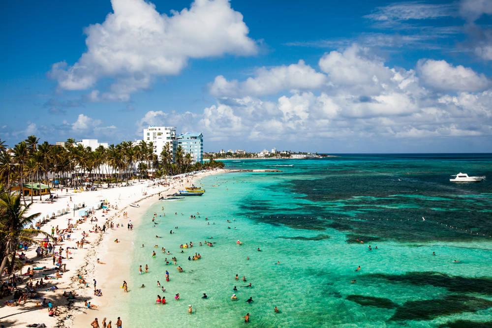 San Andrés: la isla paradisíaca que se ahoga en basura