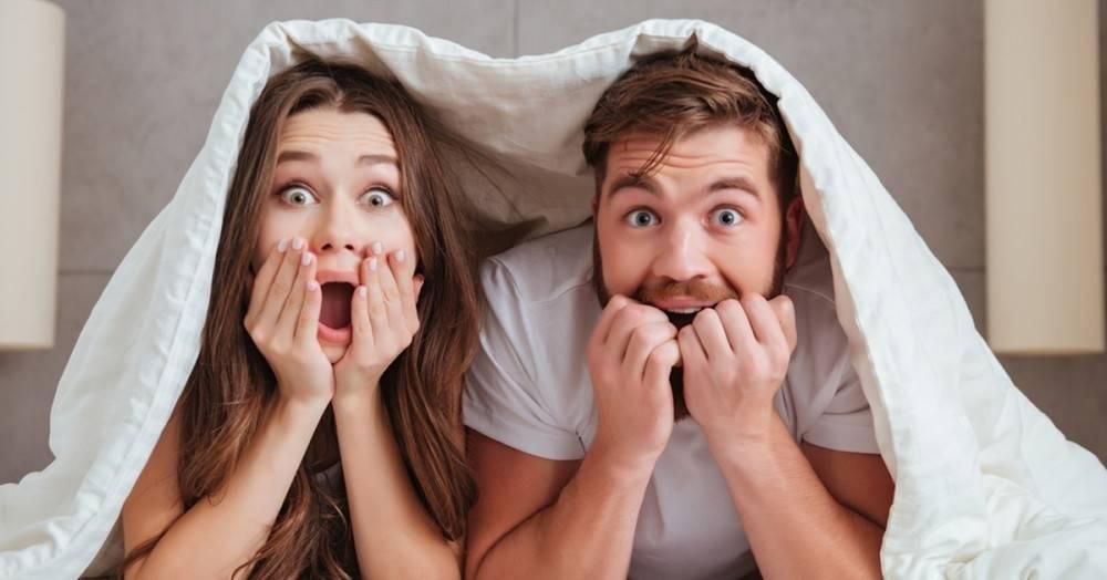 7 cosas incómodas que debe hacer una pareja para conocerse mejor