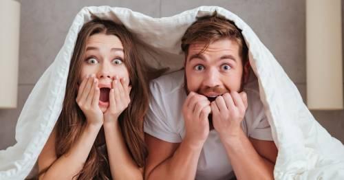 Estas son las 4 razones por las cuales el buen sexo te acerca a tu pareja