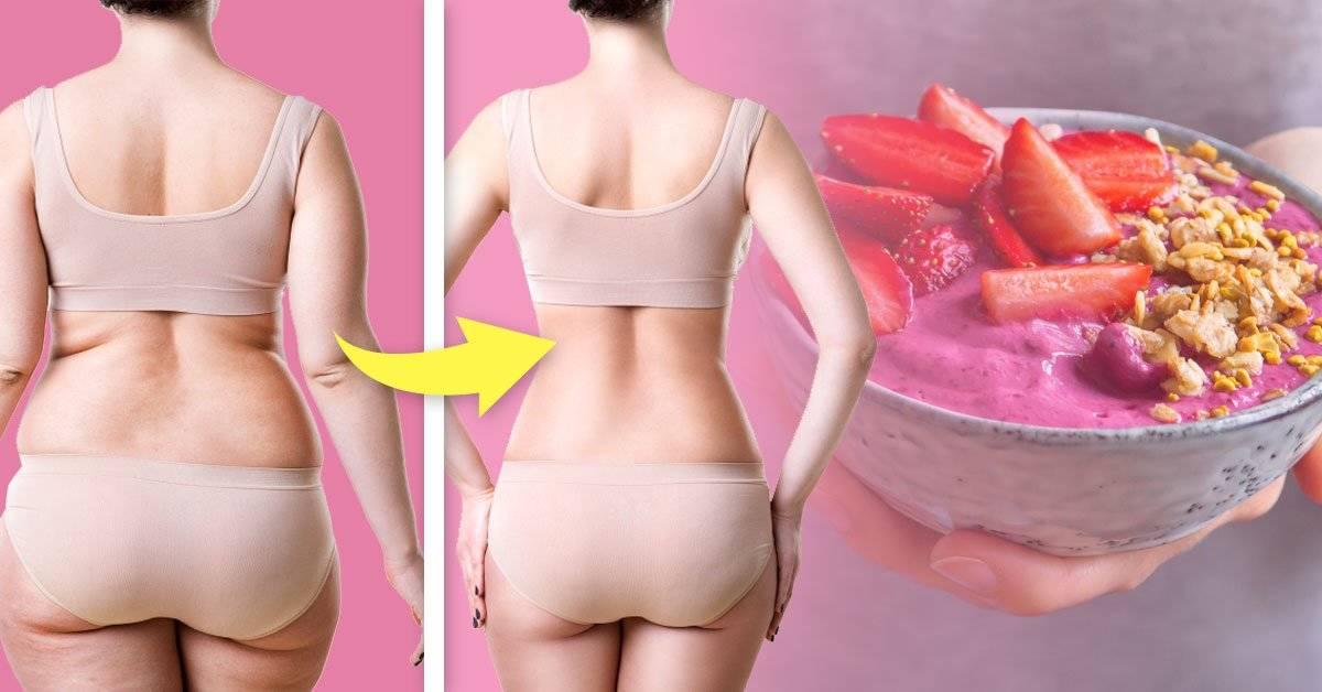 Acai: la fruta brasileña que puede ayudarte a bajar de peso