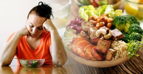 Los mejores trucos para cuidar la alimentación sin sufrir