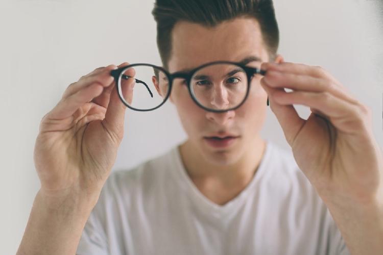 miopia problemas vision vista ojos