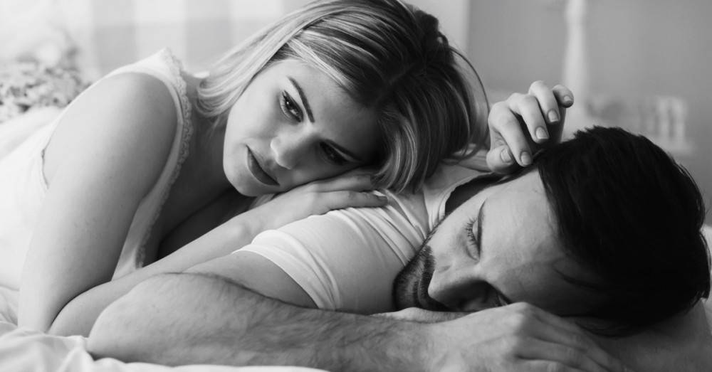 Este es el motivo por el que decae la química sexual en la pareja pero puede ..