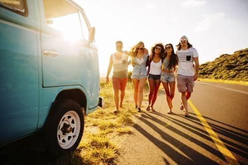 5 cosas que debes saber si quieres hacer un viaje con tus mejores amigos