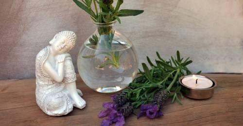 5 hábitos budistas para practicar el minimalismo dentro y fuera de ti