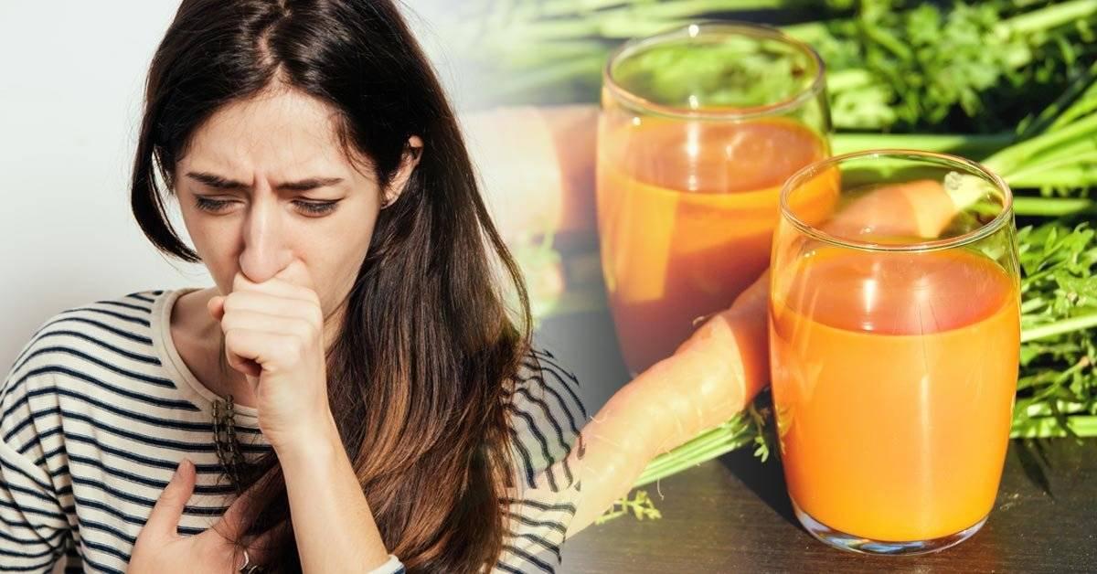 8 remedios caseros para la tos seca y para la tos con flema