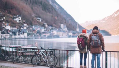 5 tipos de viajes que debes hacer con tu pareja antes de vivir juntos