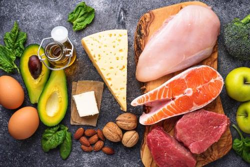 Dieta proteica: ¿En qué consiste, beneficios y cómo aplicarla?