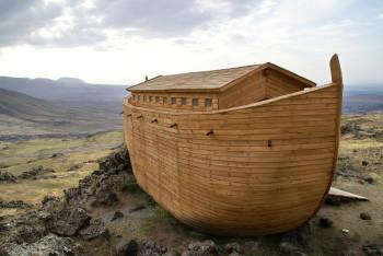 ¡Gran hallazgo! El Arca de Noé ha sido finalmente descubierta