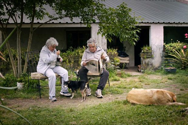 pepe mujica presidente