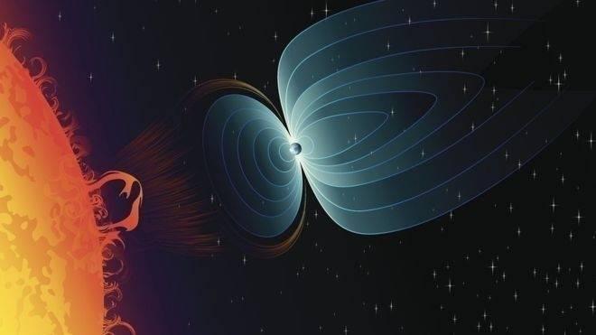 ¿Qué es y por qué debería importarte el agujero magnético que está ponie..