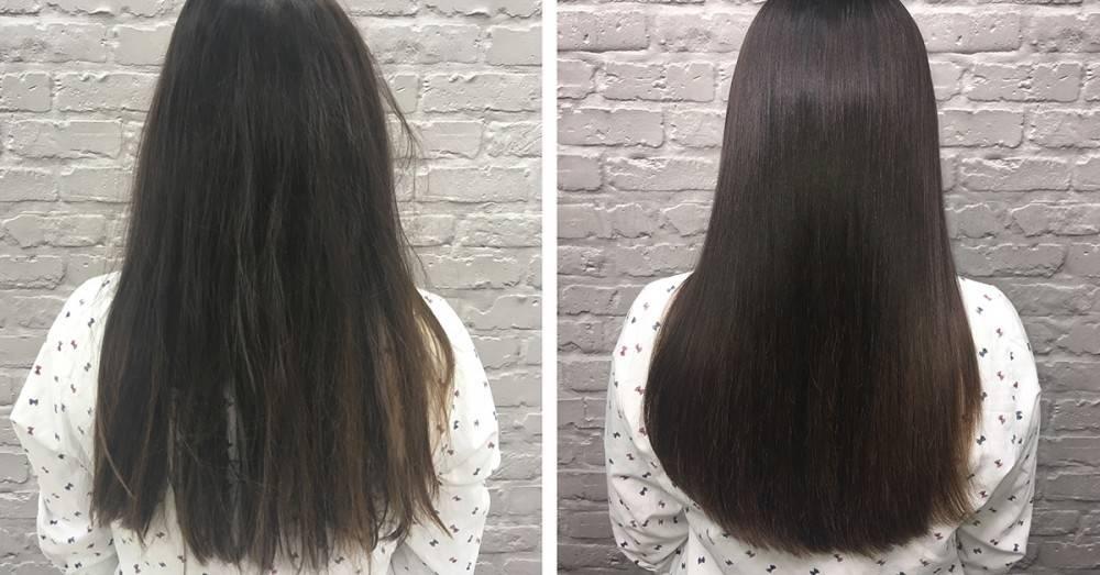 Cómo hacer para que el cabello no quede dañado al terminar el verano