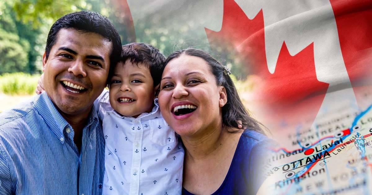 ¿Quieres la ciudadanía canadiense? Este programa busca 500 familias