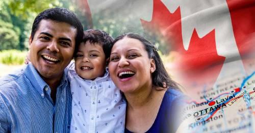 Quieres la ciudadanía canadiense? Este programa busca 500 familias ...