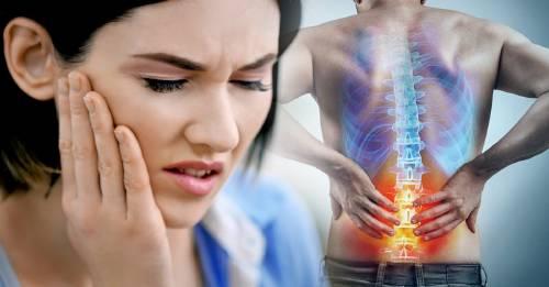 """Qué son los """"puntos gatillo del dolor"""" y 5 ejercicios para desactivarlos"""
