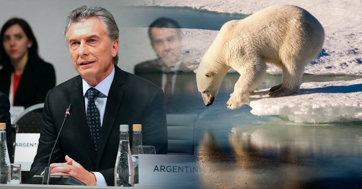 Lo que se dijo en el G20 sobre el cambio climático y la contaminación de los océanos