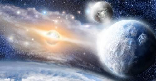 Científicos advierten que enfriar artificialmente el planeta podría ser tan ..