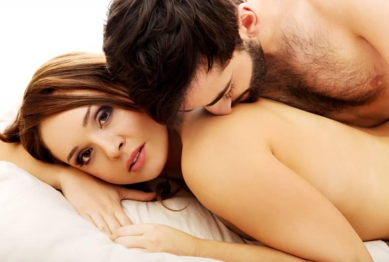 ¿Tienes fantasías con alguien mientras tienes sexo con tu pareja? Esto es lo que significa