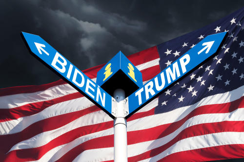 Biden promete reincorporarse al Acuerdo de París en su primer día como president