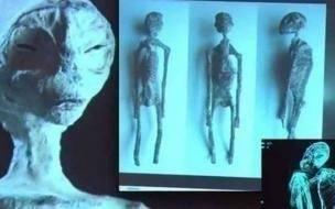 Estos son los detalles sobre las extrañas momias halladas en Perú que deber