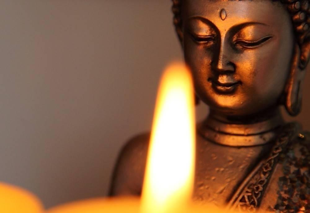 12 lecciones del budismo para comenzar el año con alegría
