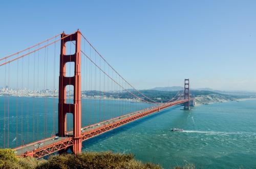 Las aves de San Francisco cambiaron su canto durante la pandemia
