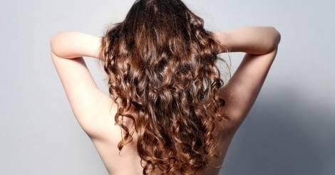 3 métodos para rizar el cabello y que se vea natural