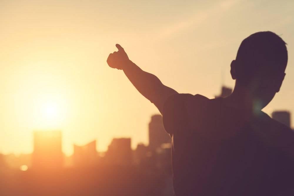 Guía práctica: cómo tener una mente ganadora