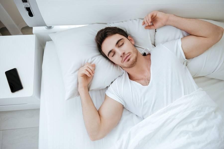 Hacer esto a la hora de dormir es la clave para mejorar tus días