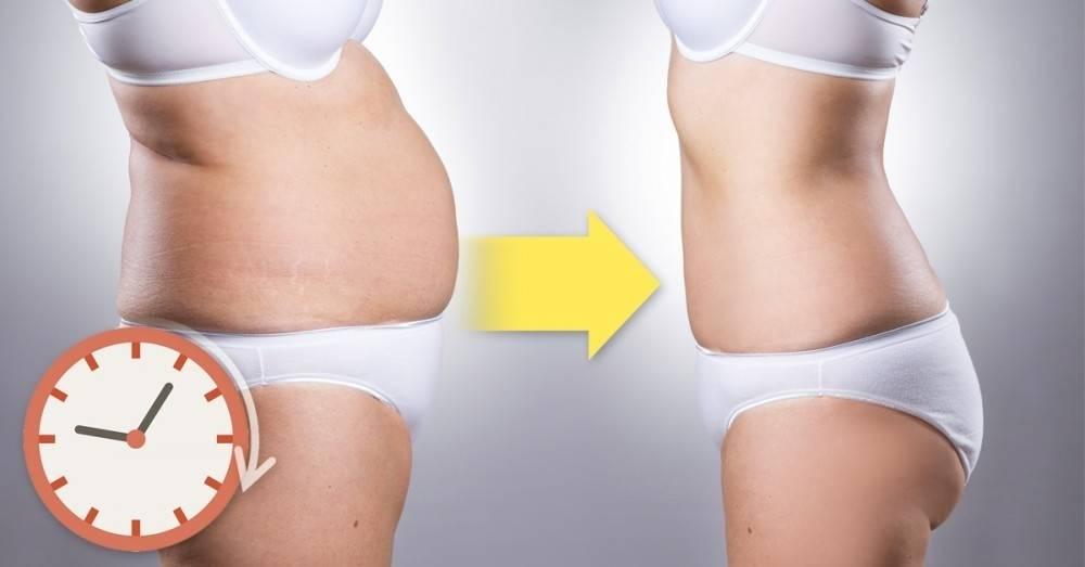 5 trucos de 5 minutos para ayudarte a perder peso | Bioguia