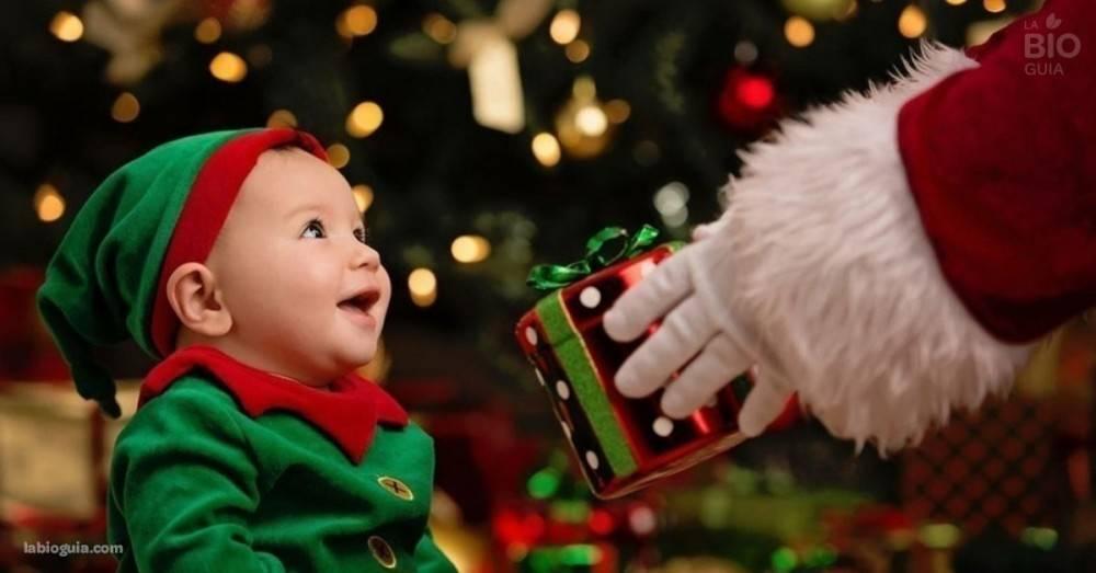 15 imágenes perfectas que crearán en ti un espíritu navideño aunque no lo ..