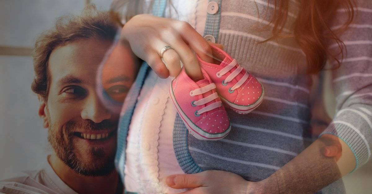 Cinco métodos curiosos para saber el sexo de tu bebé