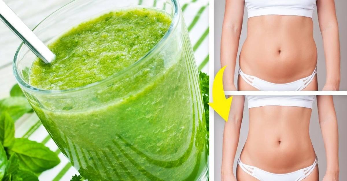 Bebe esto por 40 días para hacer un detox profundo en tu cuerpo