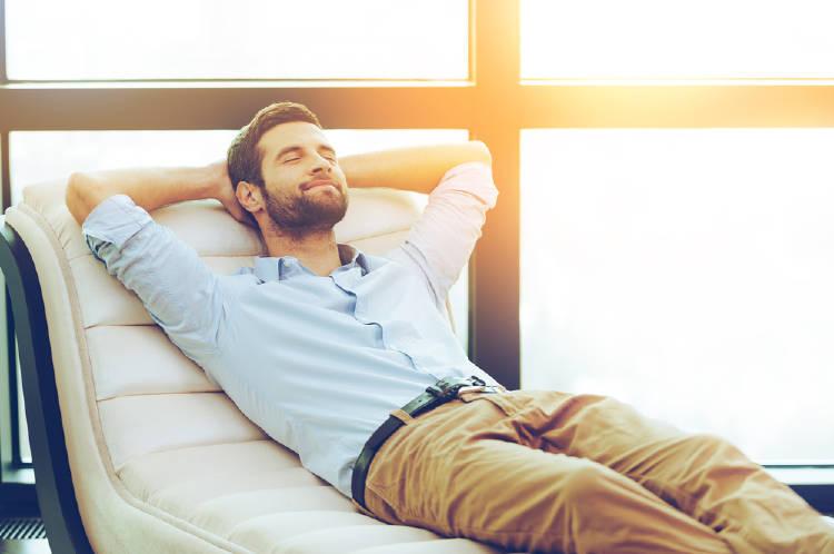 el sol puede ayudar a dormir bien