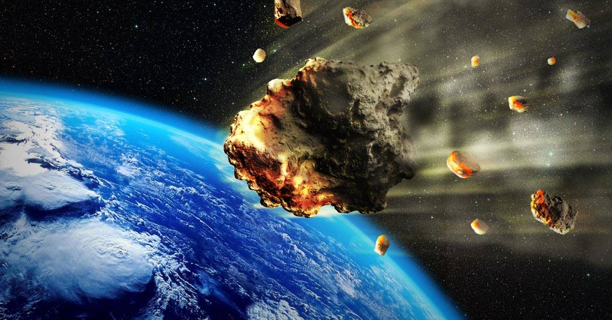 La NASA estrellará una nave contra un asteroide para salvar el planeta